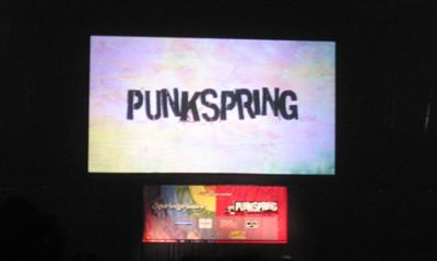 PUNKSPRING 07